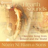 Hearth Hearth Sounds [CD] Noirin Ni Riain