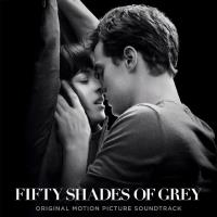 Fifty Shades of Grey - OST (CD) V. A. (Universal)
