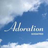 Adoration [CD] Godafrid