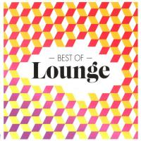 Best of Lounge (4CDs) V. A. (Wagram)