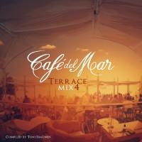 Cafe del Mar - Terrace Mix Vol. 4 [CD] V. A. (Cafe del Mar)