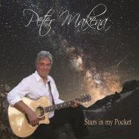 Stars in my Pocket [CD] Makena, Peter