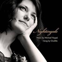 Nightingale [CD] Scorcelletti, Giuditta