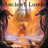 Ancient Lands [CD] Llewellyn