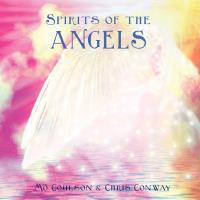 Spirits of the Angels [CD] Coulson, Mo & Conway, Chris