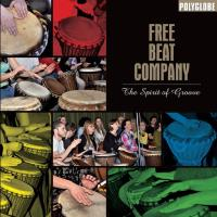 The Spirit of Groove [CD] Free Beat Company