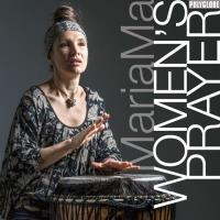 Women's Prayer [CD] Maria Ma