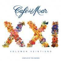 Cafe del Mar 21 - Volumen XXI [2CDs] V. A. (Cafe del Mar)