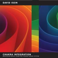 Chakra Integration [CD] Ison, David