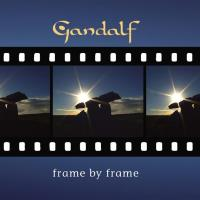 Frame By Frame [CD] Gandalf