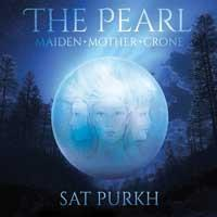 The Pearl: Maiden, Mother, Crone [CD] Sat Purkh