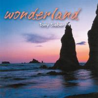 Wonderland [CD] Sieber, Tony