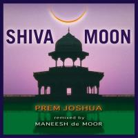 Shiva Moon (CD) Prem Joshua