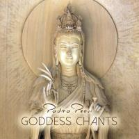 Goddess Chants [CD] Padma Previ