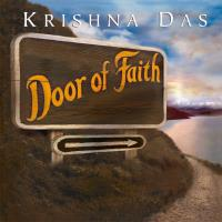 Door of Faith [CD] Krishna Das