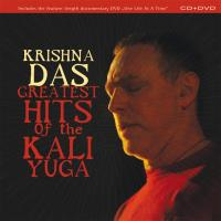 Greatest Hits of the Kali Yuga [CD+DVD] Krishna Das
