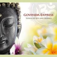 Songs of Joy and Silence (CD) Govinda Express