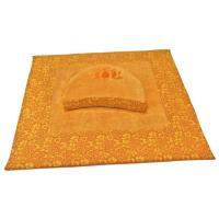 Meditations-Set Namaste - Orange Namaste Design