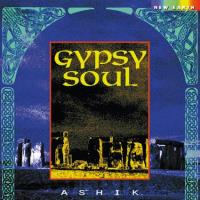 Gypsy Soul - Dolby Surround [CD] Ashik