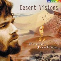 Desert Visions - Dolby Surround [CD] Prem Joshua