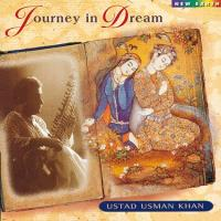 Journey in Dream - Dolby Surround [CD] Ustad Usman Khan