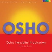 Kundalini Meditation [CD] Osho (Music by Deuter)