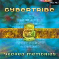Sacred Memories of the Future [CD] Cybertribe