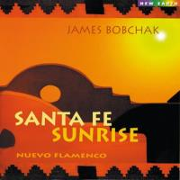 Santa Fe Sunrise [CD] Bobchak, James