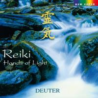 Reiki - Hands of Light [CD] Deuter