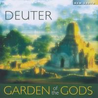Garden of the Gods [CD] Deuter