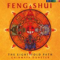 Feng Shui - The Eightfold Path [CD] Chinmaya Dunster
