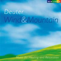 Wind & Mountain [CD] Deuter