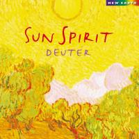Sun Spirit [CD] Deuter