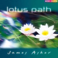 Lotus Path [CD] Asher, James