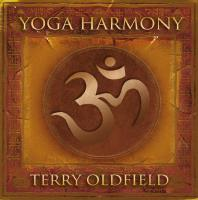 Yoga Harmony (CD) Oldfield, Terry