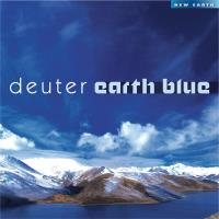 Earth Blue [CD] Deuter