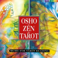 Osho Music for Zen Tarot [CD] Music from the World of Osho
