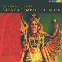 Sacred Temples of India [CD] Chinmaya Dunster