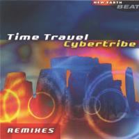 Time Travel (Remixes) [CD] Cybertribe