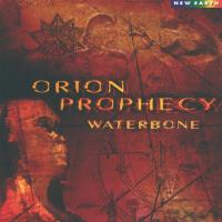 Orion Prophecy [CD] Waterbone