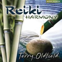 Reiki Harmony (CD) Oldfield, Terry