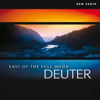 East of the Full Moon [CD] Deuter