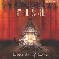 Temple of Love [CD] Rasa