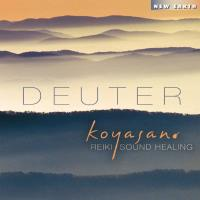 Koyasan - Reiki Sound Healing [CD] Deuter