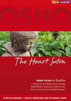 The Heart Sutra (Osho Talks on Buddha) (CD) Osho