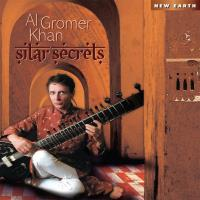 Sitar Secrets (CD) Gromer Khan, Al