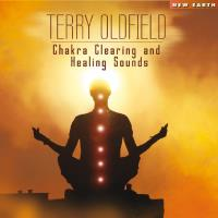 Chakra Clearing & Healing Sounds [CD] Oldfield, Terry & Soraya