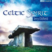Celtic Spirit [CD] Oldfield, Terry