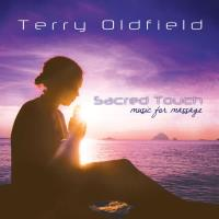 Sacred Touch - Music for Massage (CD) Oldfield, Terry