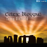 Celtic Blessing (CD) Oldfield, Terry